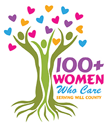 100+ Women Who Care of Will County September Meeting