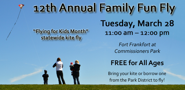 12th Annual Family Fun Fly
