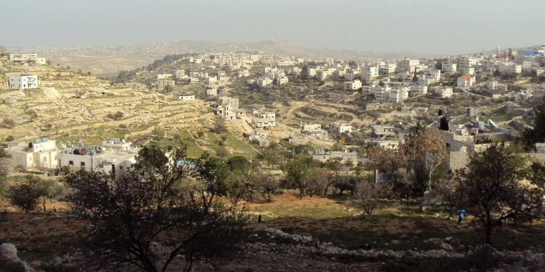 Palestine | Middle East travel Destinations