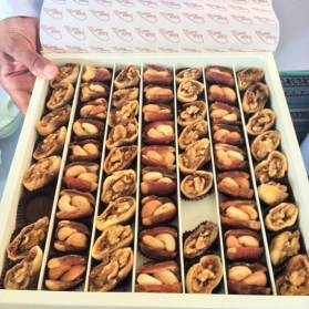 Date packing