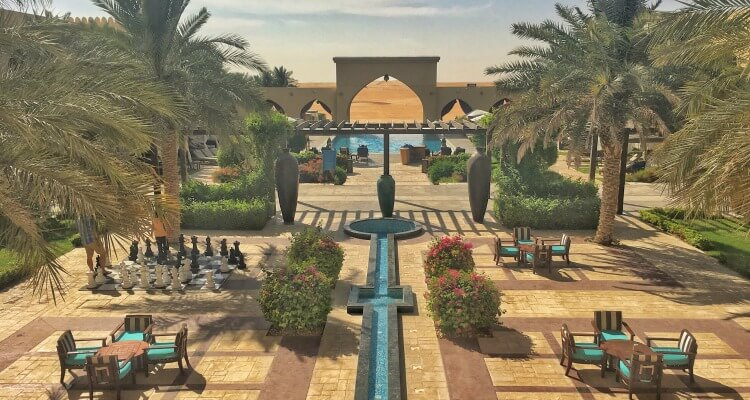 Tilal Liwa Hotel | hotel accommodation near to the al Dhafra Festival