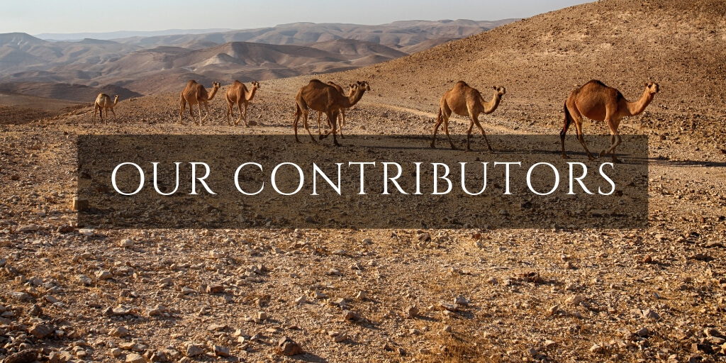 Our Contributors