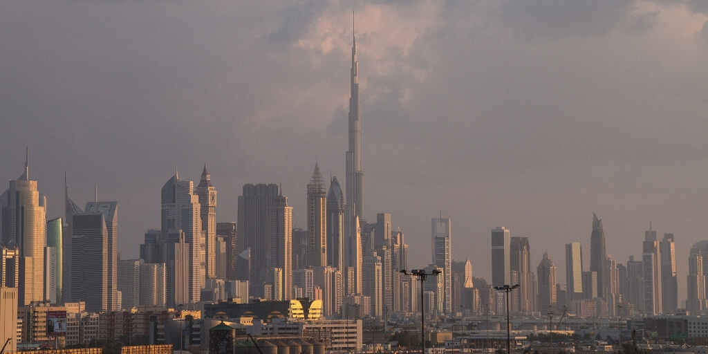 Is Dubai a Country? And where exactly is it? • Family Travel