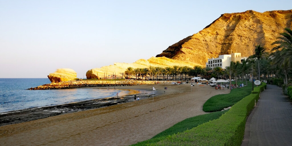 How to Enjoy the Best of Oman with Kids