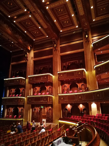 Royal Grand Opera House Oman