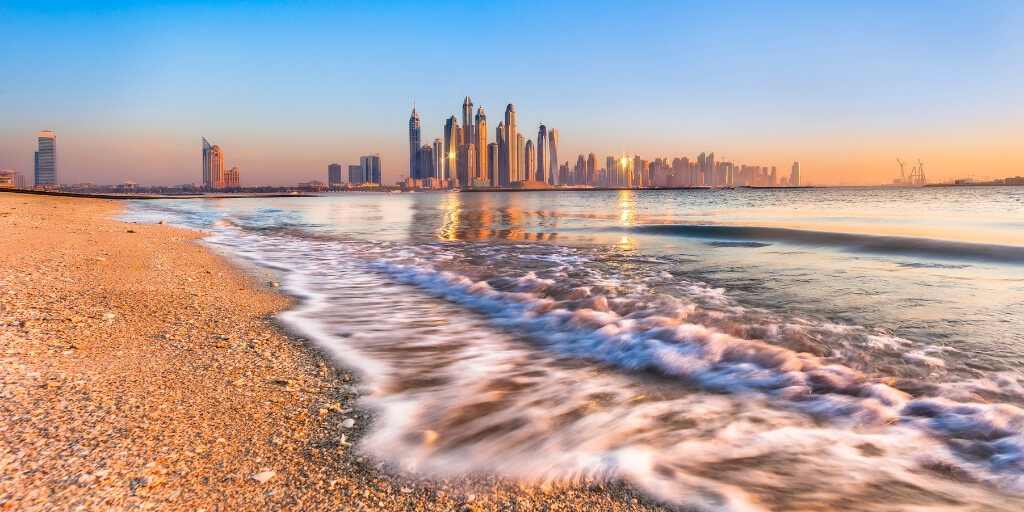 Is Dubai THAT hot? What to expect visiting Dubai in summer