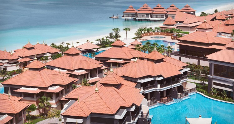 Anantara on the Palm
