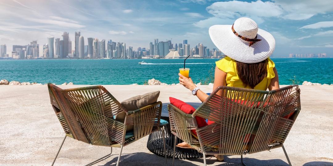 What should I wear visiting Doha, Qatar?