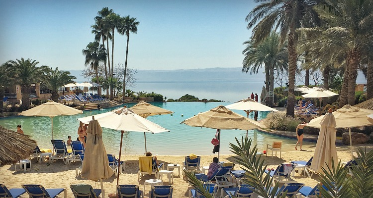 Movenpick Resort and Spa Dead Sea