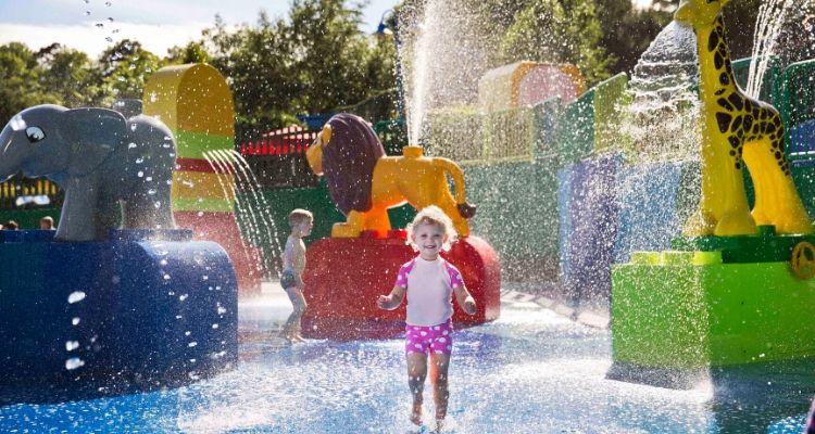 Duplo Splash Safari Dubai Legoland