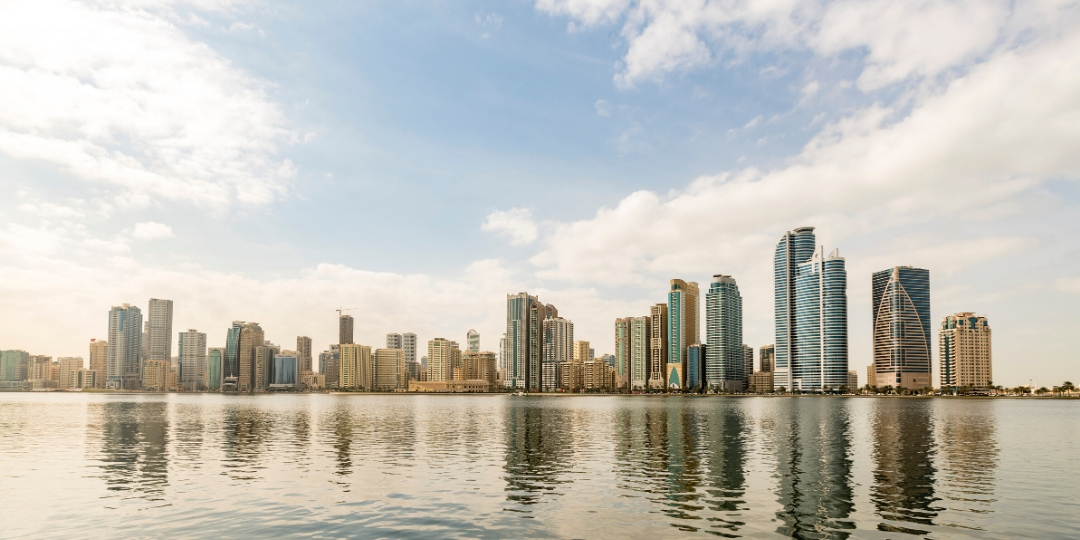 Easiest ways to get from Dubai to Sharjah