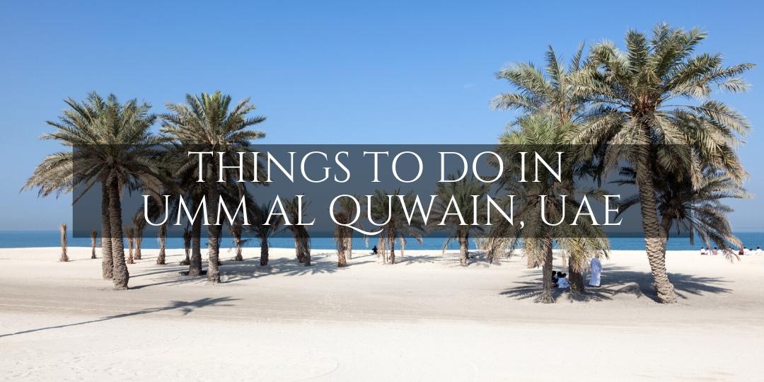 Umm Al Quwain