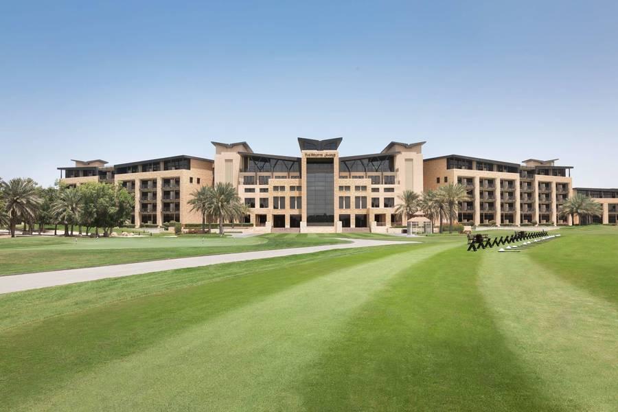 Westin Abu Dhabi