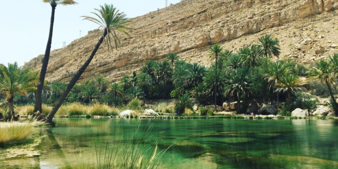 4 day trips from Muscat to experience Oman's culture and diversity