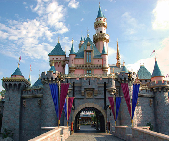 Disneyland Fantasyland Review