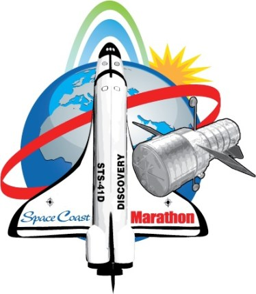 """2015 Space Coast Marathon"""