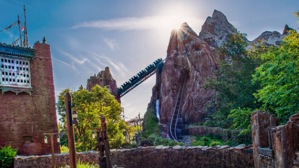 Disney Animal Kingdom Top 10