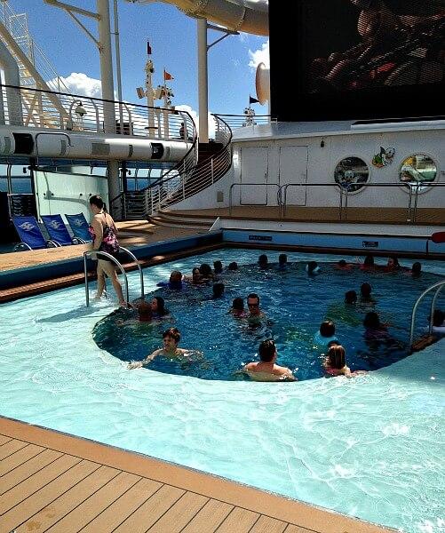 Disney Dream Cruise Photos