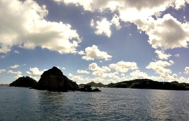 Antigua Snorkel and Beach