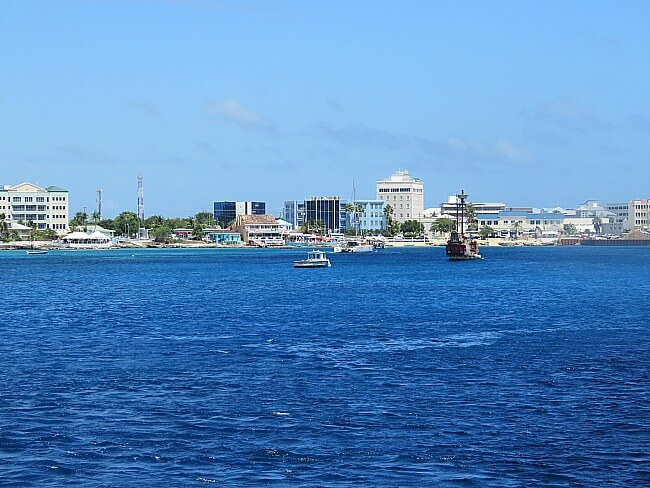 George Town Grand Cayman Island