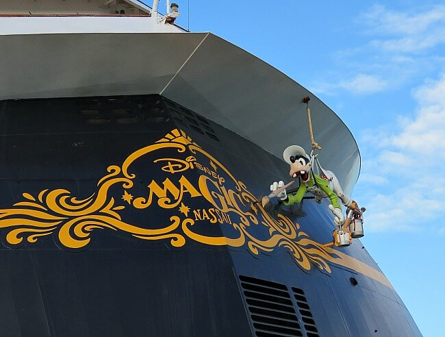 Disney Mediterranean Cruise Day 4