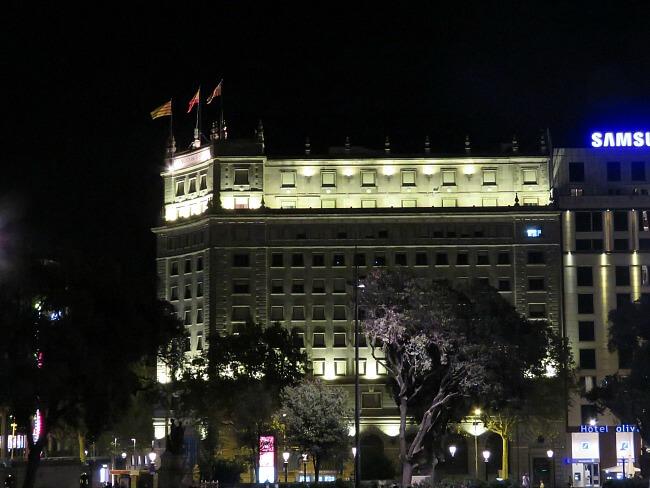 Placa de Catalunya