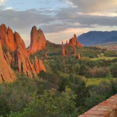 Our Favorite Colorado Attraction – Garden of the Gods