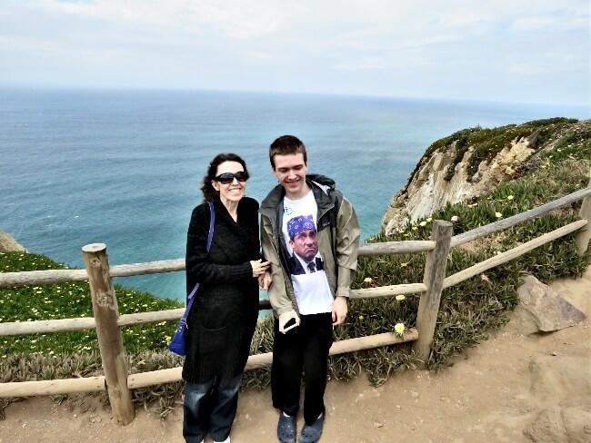 Sintra/ Cascais Coast Tour
