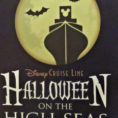 Disney's Halloween on the High Seas Review