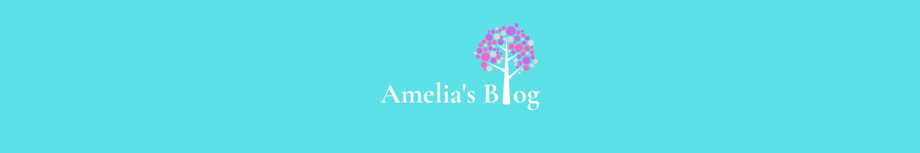 Amelia's Family History Blog