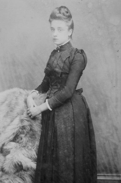Emma Elizabeth GARFOOT (1874-1949)