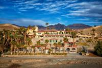 Furnace Creek Inn and Ranch Resort (Death Valley National ...