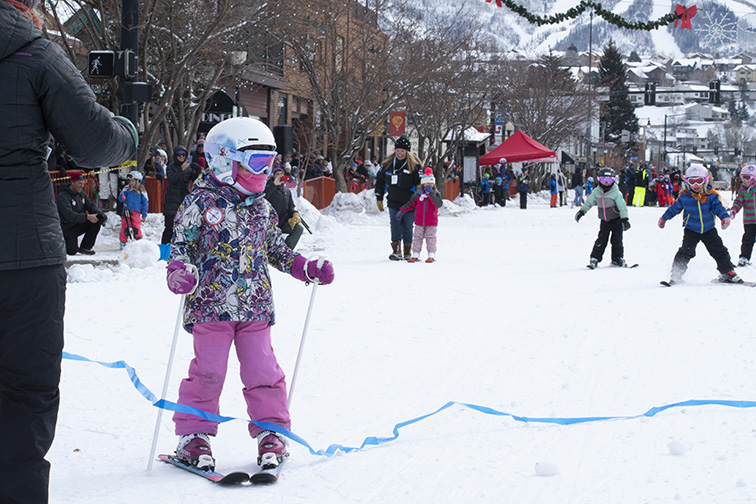 winter carnival in steamboat springs; Courtesy of Steamboat Springs Chamber/ Rory B. Clow