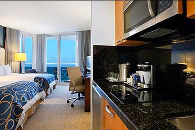 2 bedroom suites in ft lauderdale beach Two bedroom suites in fort lauderdale