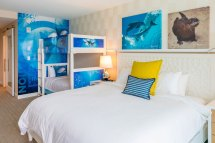 Kid Themed Hotel Rooms Family Vacation Critic