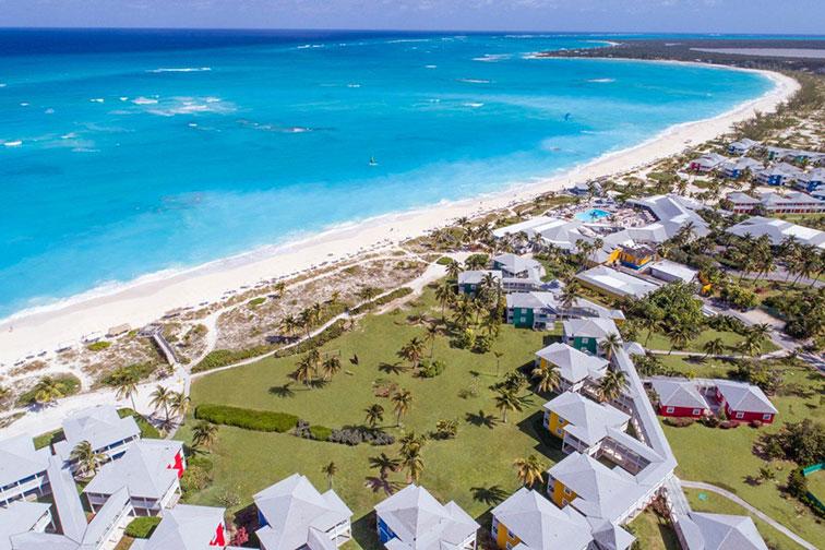 Club Med Columbus Isle in the Bahamas