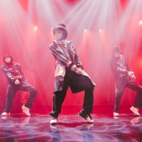 Jabawockeez - MGM Grand Las Vegas ; Courtesy MGM Grand Las Vegas