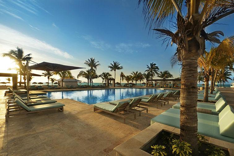 Viva Wyndham Fortuna Beach - An All-Inclusive Resort in the Bahamas