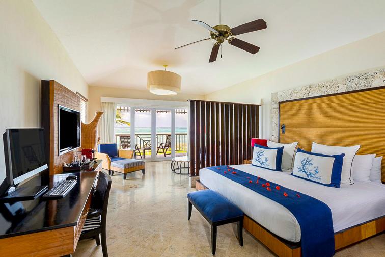 Club Med Punta Cana; Courtesy of Club Med