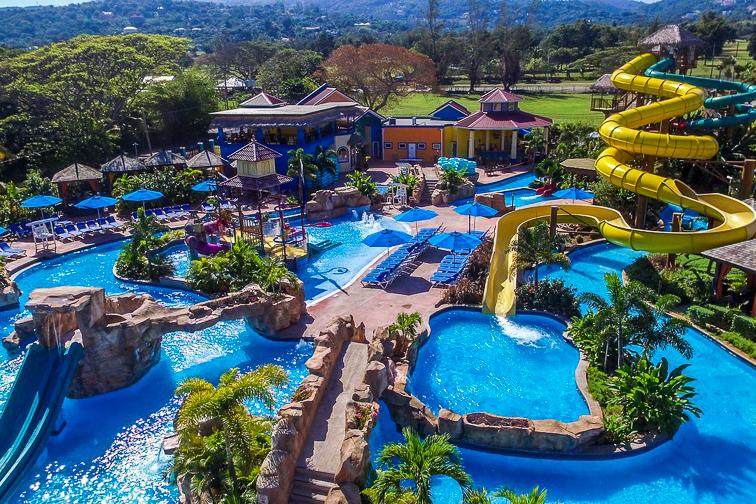 Jewel Runaway Bay Resort; Courtesy of Jewel Runaway Bay Resort