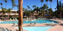 8 palm springs hotels