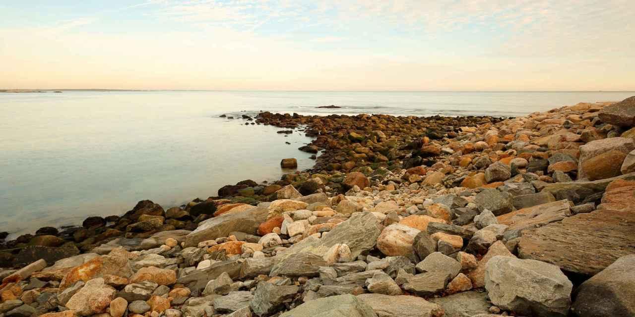 New England Beach   England beaches, Beach, Favorite places