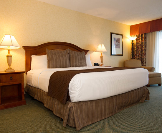 Red Lion Hotel Port Angeles Port Angeles Wa What To Know