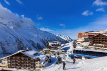 5 Family-friendly And Affordable Ski Resorts In Alps