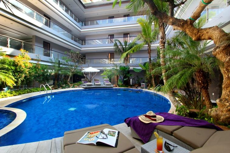 Amaroossa Suite Bali Nusa Dua What To Know Before You Bring Your Family