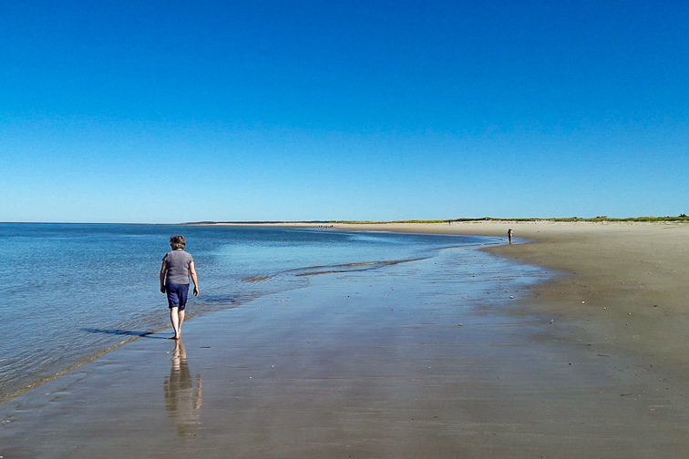 Crane Beach – Ipswich, MA; Courtesy Tripadvisor Traveler/dick h