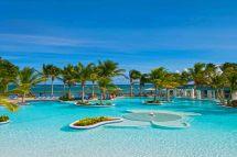10 -inclusive Caribbean Family Resorts 2019