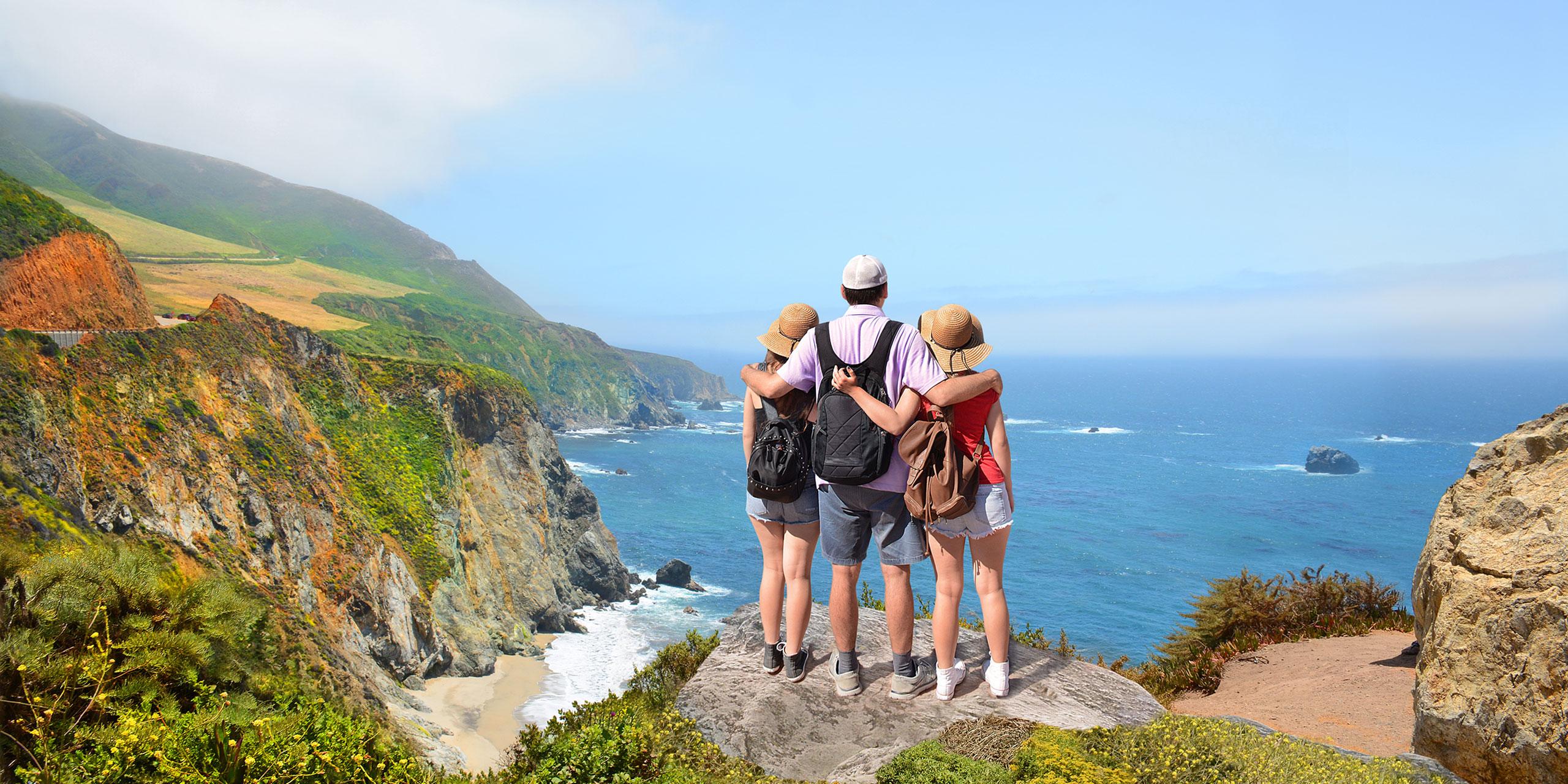 10 cheap california family