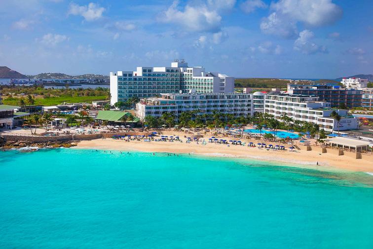 Sonesta Maho Beach Resort; Courtesy of Sonesta Maho Beach Resort