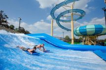 Florida Resorts With Water Parks Family Vacation